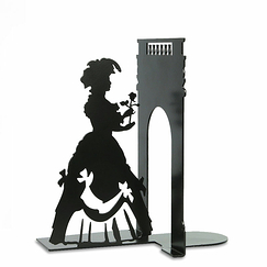 Marie-Antoinette Bookend