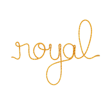 Word - Royal