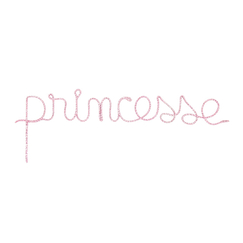 Word - Princess
