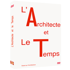 Dvd L'Architecte et le Temps