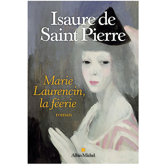 Marie Laurencin The fairy tale