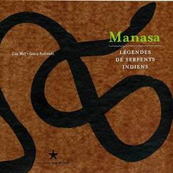 Manasa Légendes de serpents indiens