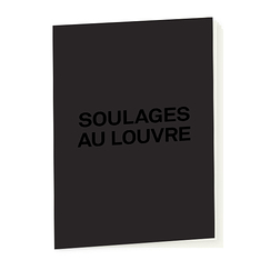 Soulages au Louvre notebook