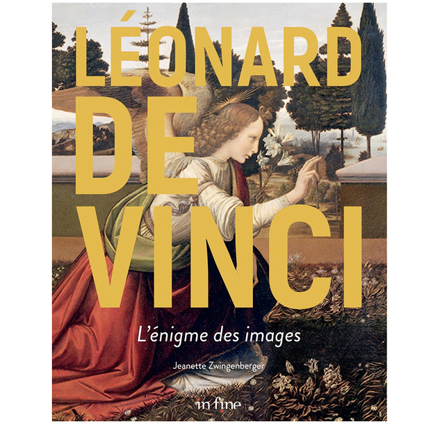 Leonardo da Vinci - The enigma of images