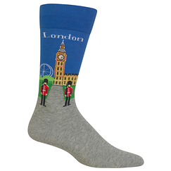 London Socks 41-46