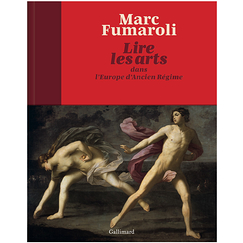 Reading the arts in Ancien Régime in Europe