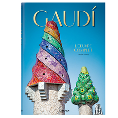 Gaudí - The complete works