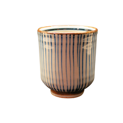 Blue Tokusa Cup - Large