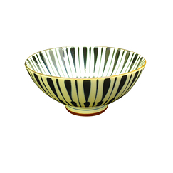 Tokusa Bowl Petals - Medium size