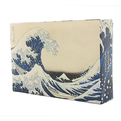 1000 pieces Jigsaw puzzle Katsushika Hokusai - The Wave