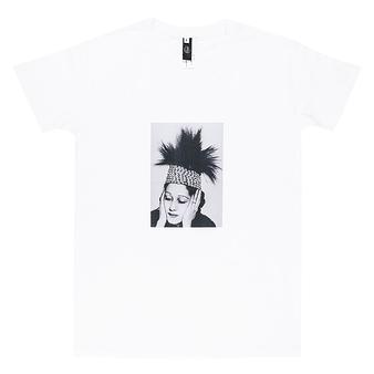 T-shirt Femme - Man Ray - La mode au Congo - XS