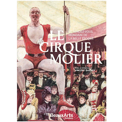 Le Cirque Molier - The social gathering of the Belle Époque