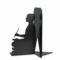 The seated scribe Bookend