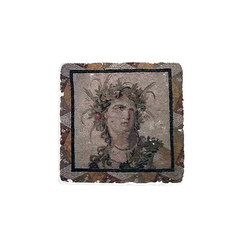Coaster Woman of Pompeii - Studio Vertu Europe
