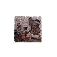 Coasters Men of Pompeii - Studio Vertu Europe