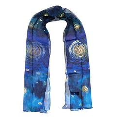Vincent van Gogh Starry Nights Stole