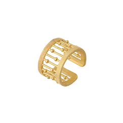 Bague Olive - Collection Constance