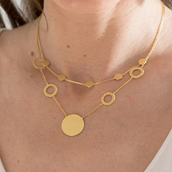 Orion Necklace - Collection Constance