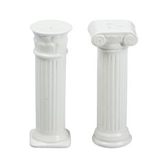 Salt and Pepper Shakers Columns - Doiy