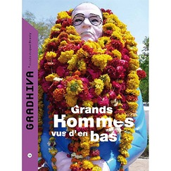 The Gradhiva journal No11 Grands hommes vus d'en bas