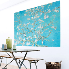 Wall decoration - Almond Blossom by Van Gogh - IXXI