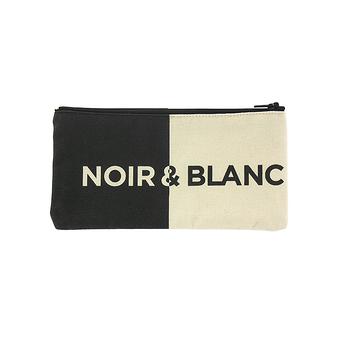 Trousse Noir et Blanc