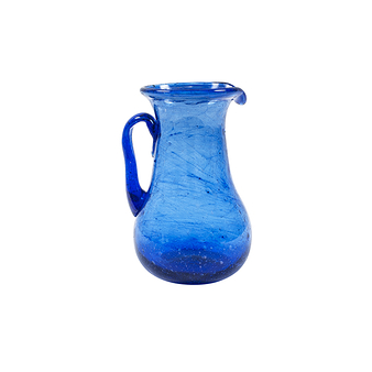 Straight jug with handle