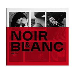 Noir & Blanc : a photographic aesthetic - Exhibition catalogue
