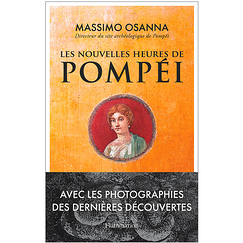 The new Pompeii Hours - Massimo Osanna