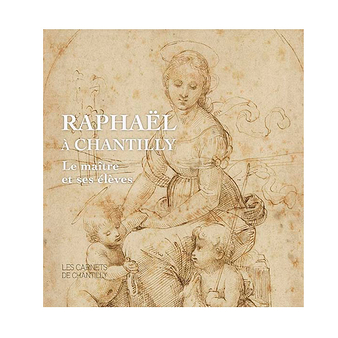 Raphael at Chantilly. The master and his students - The Chantilly notebooks