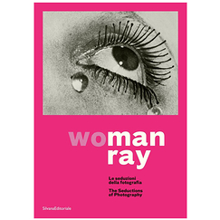 Wo | Man Ray - Les séductions de la photographie - Catalogue d'exposition