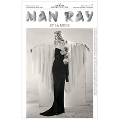 Man Ray and fashion - Exhibition newspaper