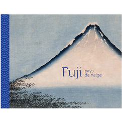 Fuji, snow country - Exhibition catalogue