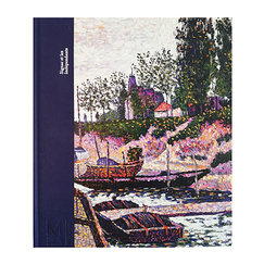 Signac and the Indépendants - Exhibition catalogue