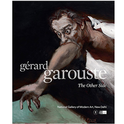Gérard Garouste - The Other Side - Exhibition catalogue