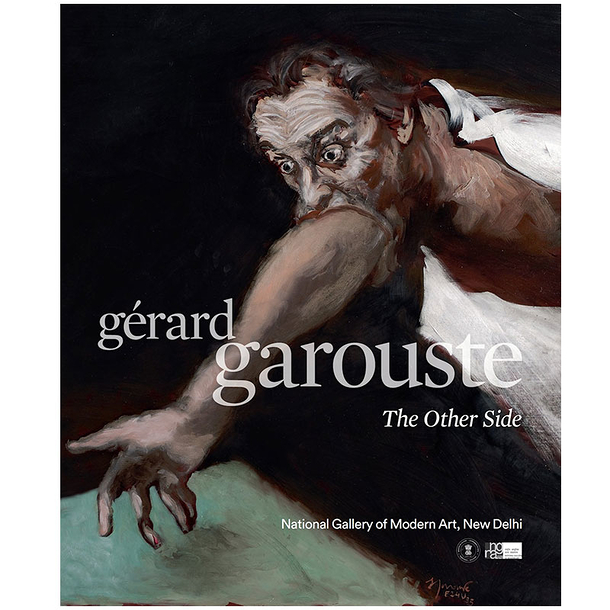 Gérard Garouste - The Other Side - Catalogue d'exposition - Edition anglaise