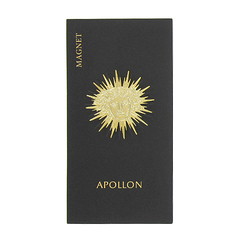 Apollo Versailles Metal Magnet