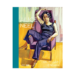 Alice Neel. A committed look