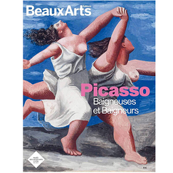 Beaux Arts Special Edition / Picasso Bathers and Bathers