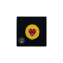 Broche Lion - Macon & Lesquoy