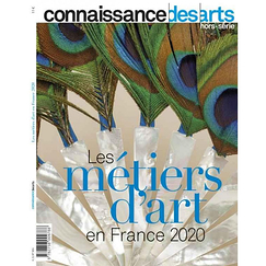 Crafts in France 2020 - Connaissance des arts Special edition