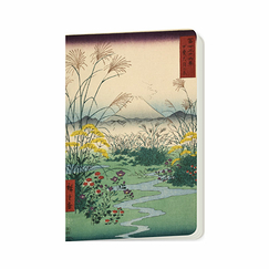 The Otsuki Fields Hiroshige Notebook