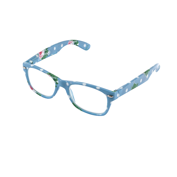 Corrective lenses - Roses and Pearls