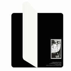 Aubrey Beardsley - Iokanaan Notebook