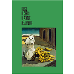 Giorgio de Chirico. Metaphysical painting - Exhibition catalogue