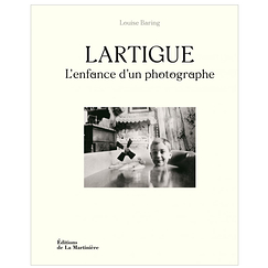 Lartigue. The childhood of a photographer