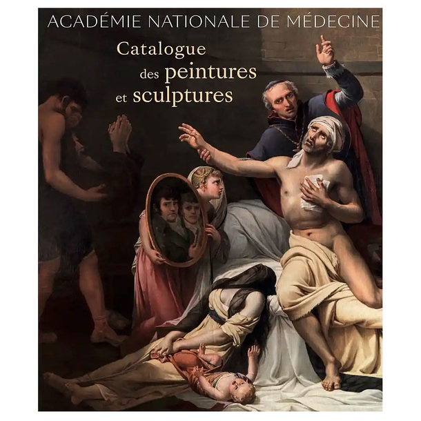 National Academy of Medicine - Catalogue of paintings and sculptures