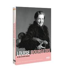 Dvd Louise Bourgeois