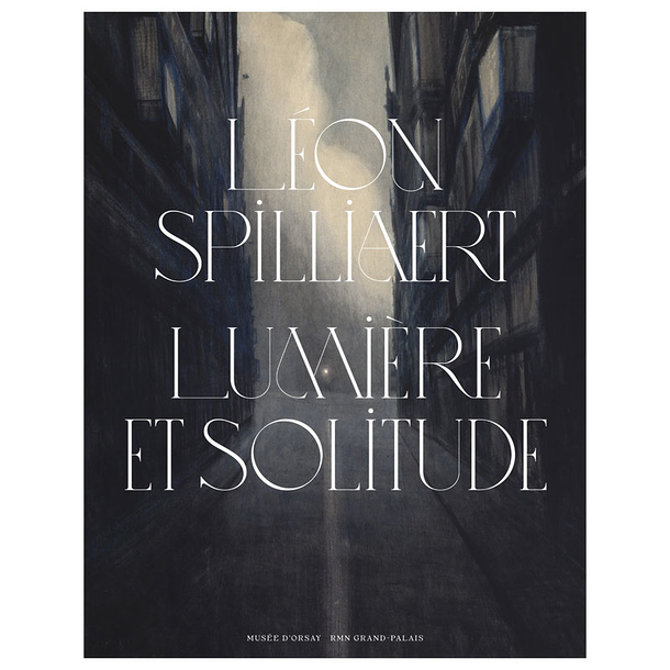 Léon Spilliaert. Light and solitude - Exhibition catalogue