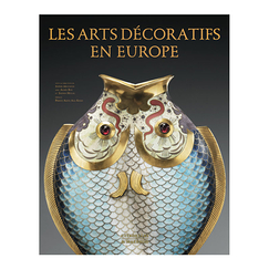 Decorative Arts in Europe - Citadelles et Mazenod